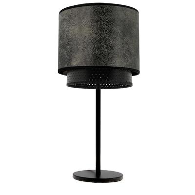 Club Table Lamp - grey