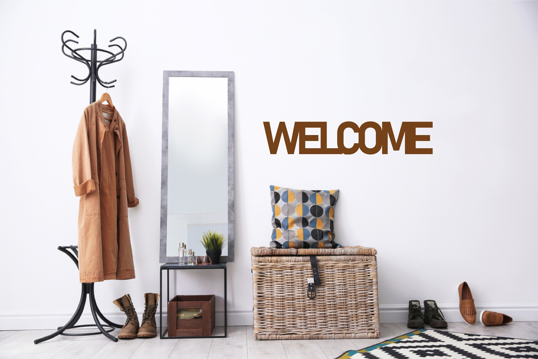 Mot Welcome