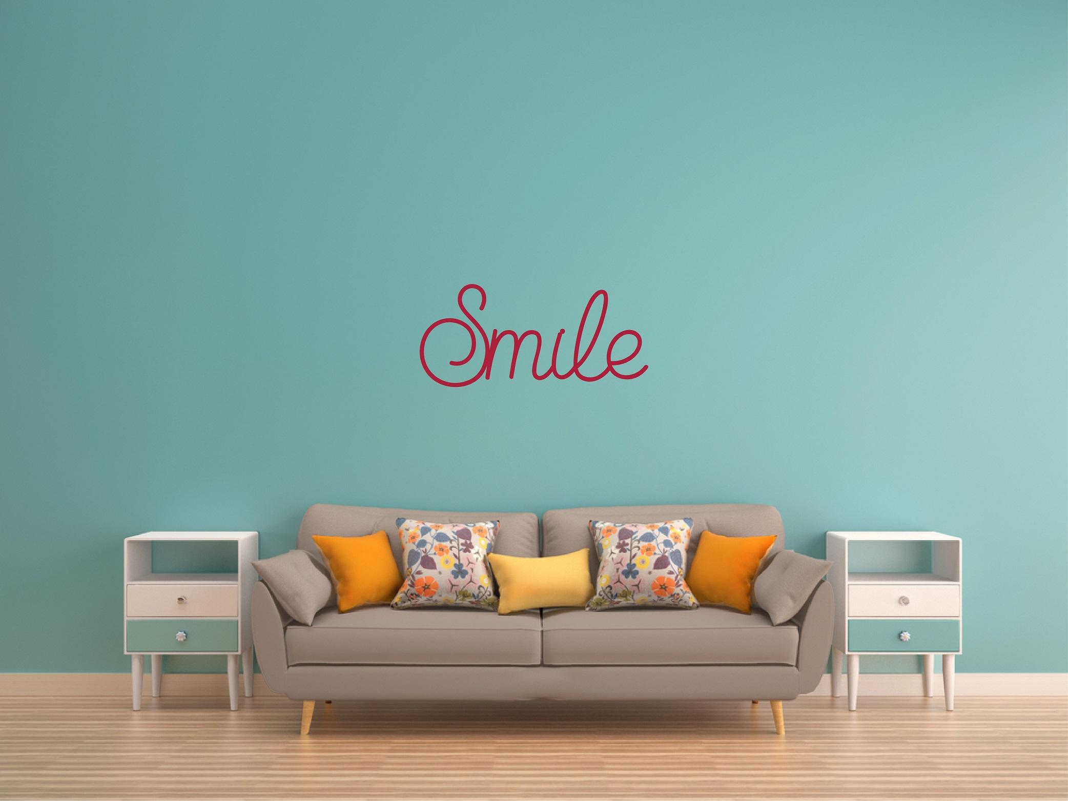 Mot Smile