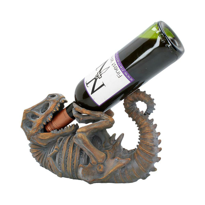 T-Rex assoifé