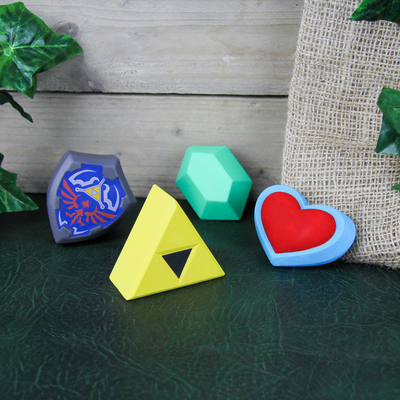 Jouets anti stress Legend of Zelda