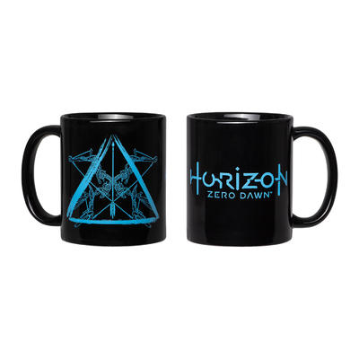 Mug Horizon Zero Dawn