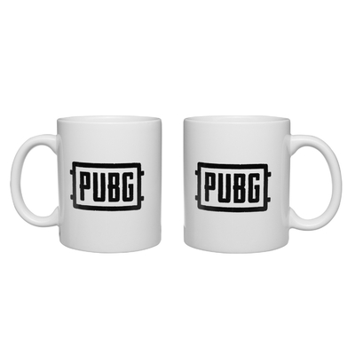 Mug PUBG (PlayerUnknown's BattleGrounds)