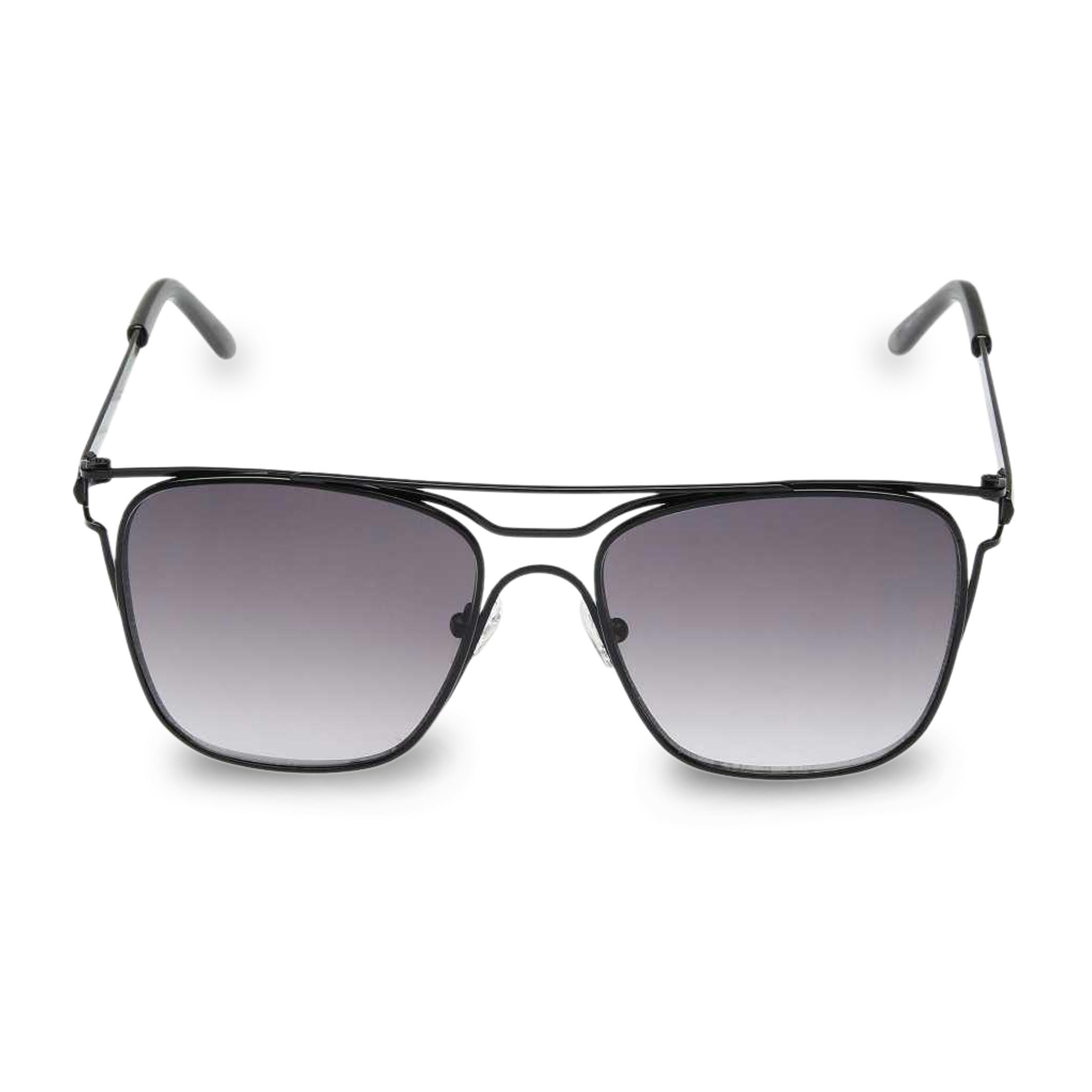 Guess lunettes de soleil Hommes Blanc