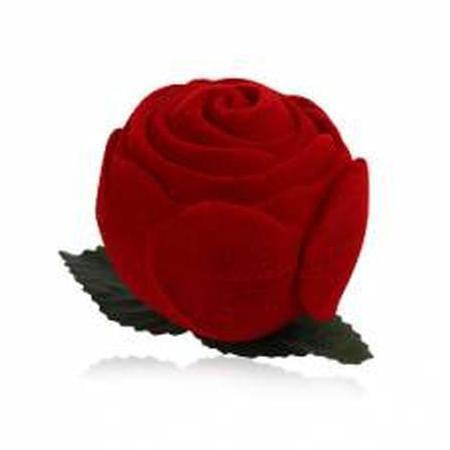 Écrin à bijoux petite Rose