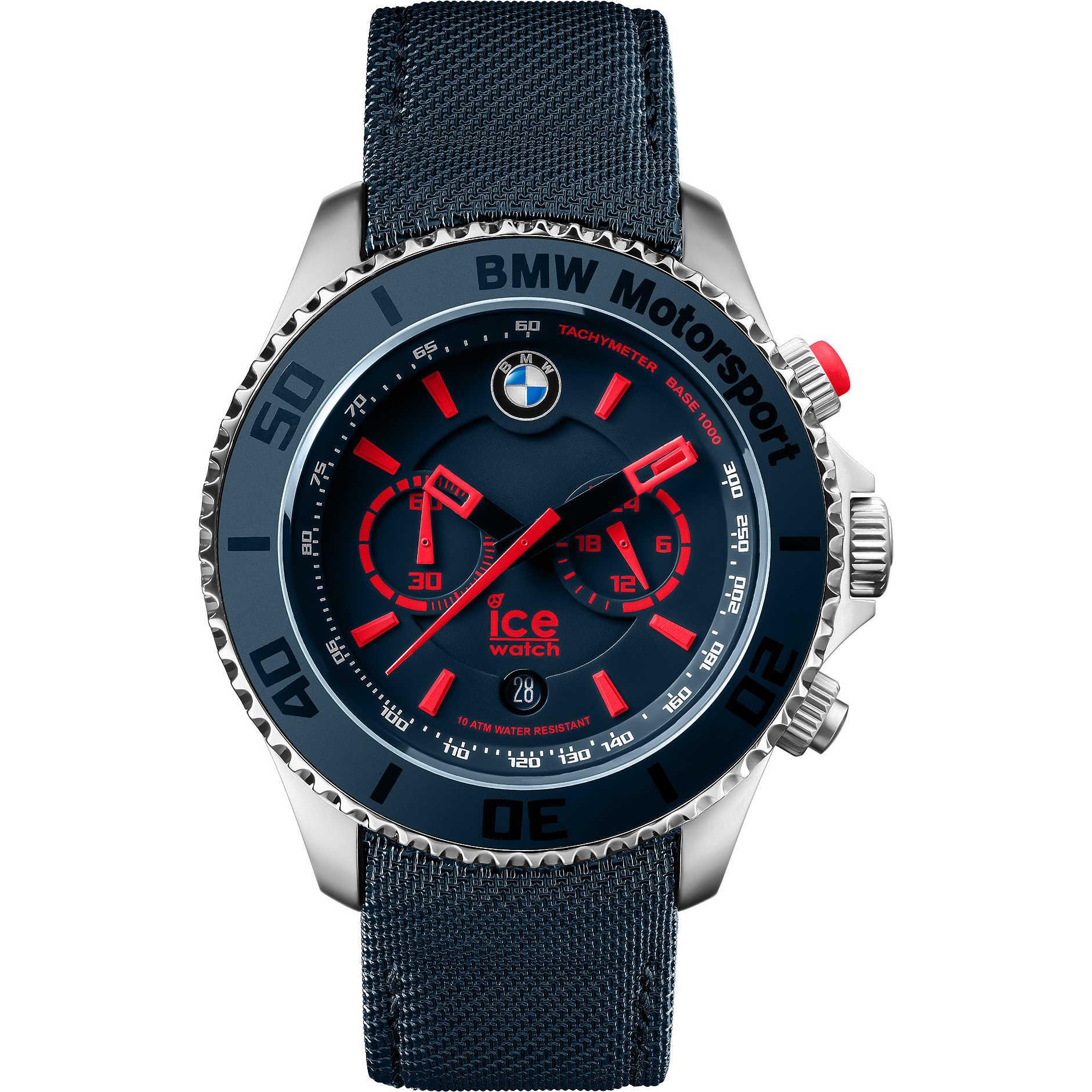 Montre Ice watch BMW Motorsport