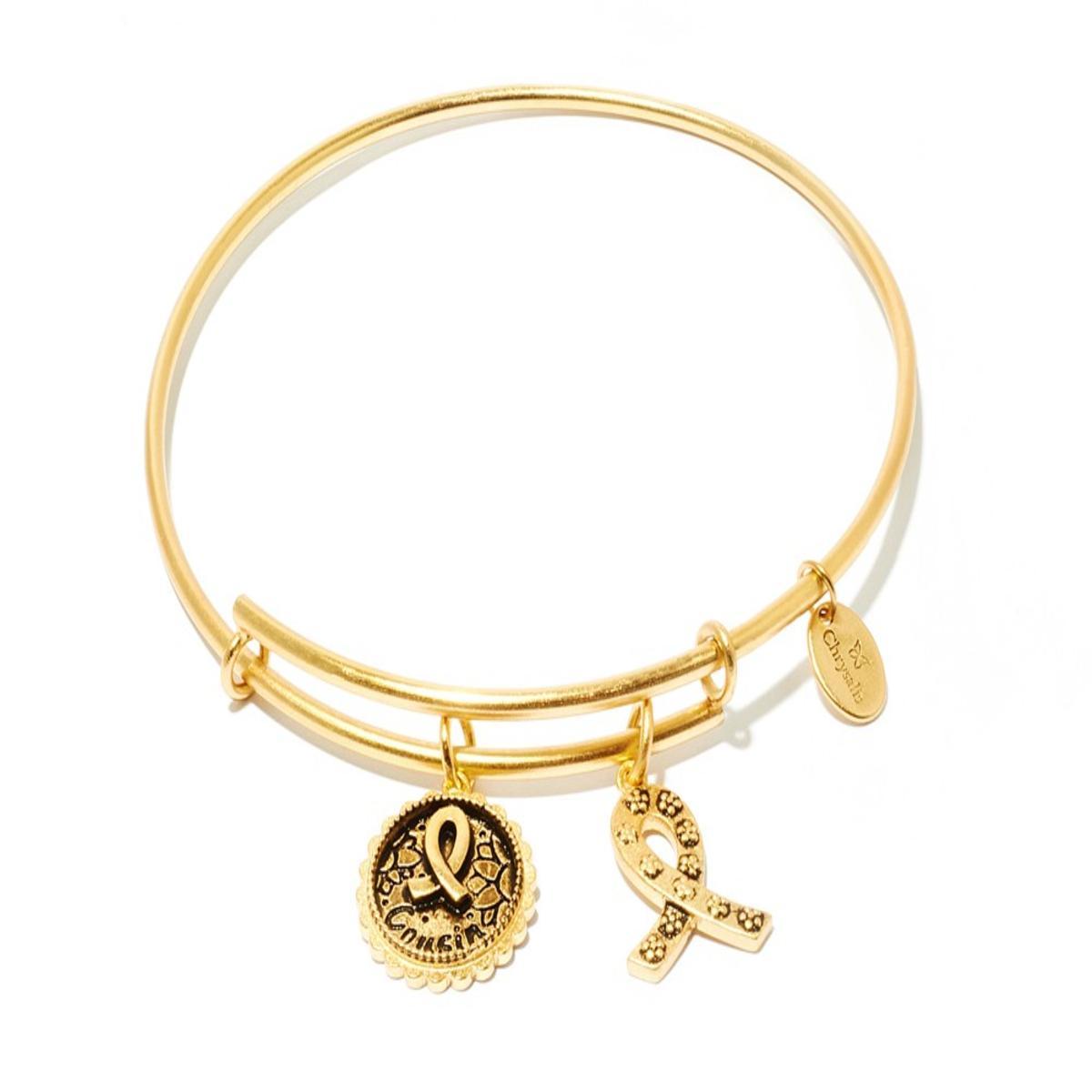 Bracelet Chrysalis Friends & Family Cousin laiton plaqué Or