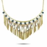 collier-swarovski-gipsy-metal-or-cristal-bleu-blanc-5260592