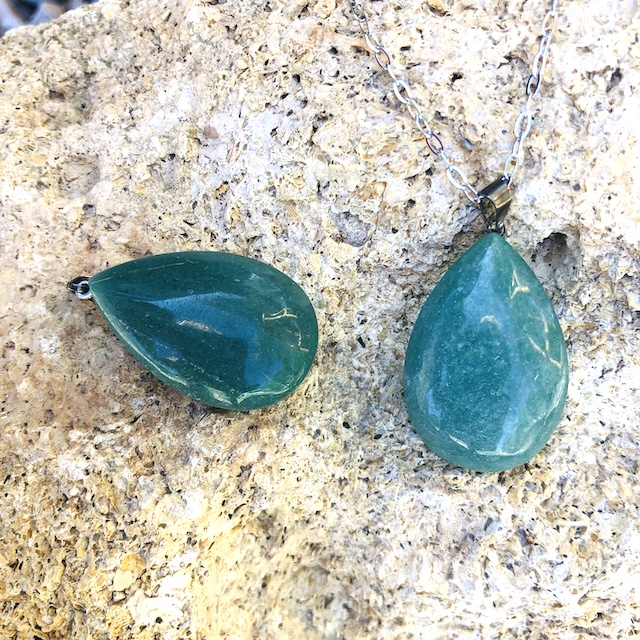 Pendentif-aventurine-pierre-naturelle-pierres-du-monde-vosges-1é