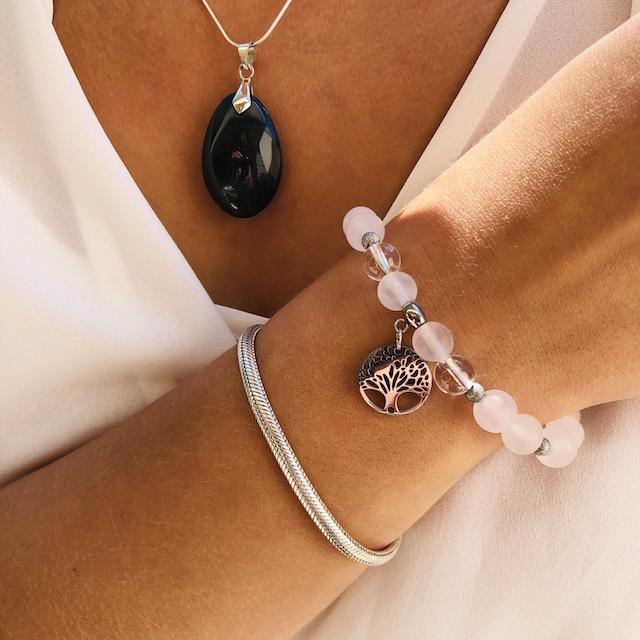 Bracelet Amour collection douceur de vivre