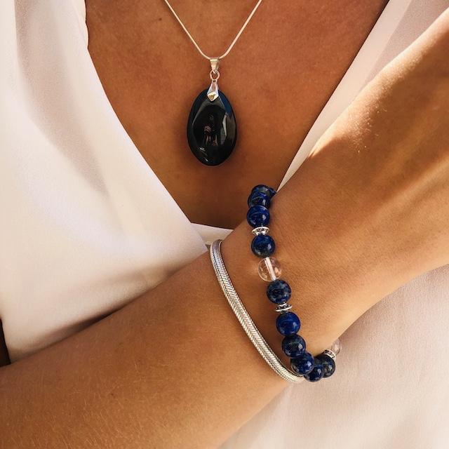 Bracelet Tranquilité intérieure collection douceur de vivre