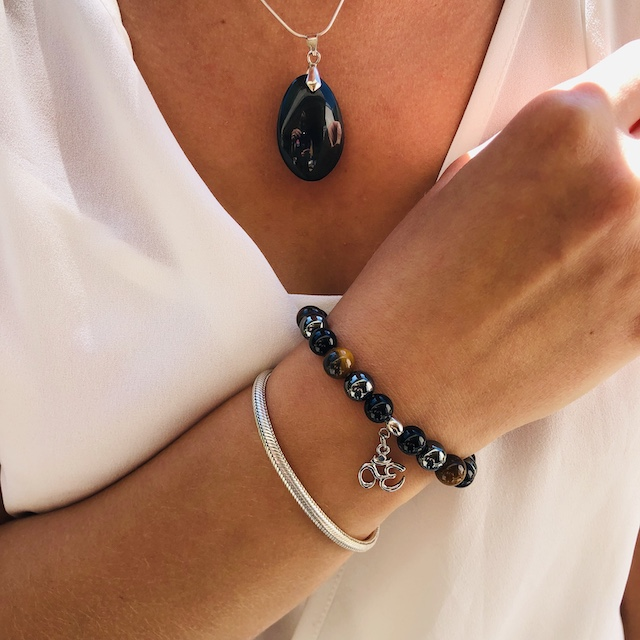 Bracelet protection collection douceur de vivre