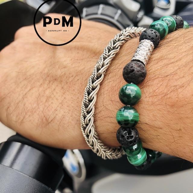 Bracelet SOULAGEMENT collection Les hommes à l\'affiche