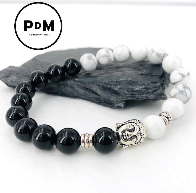 Bracelet Yin Yang collection douceur de vivre