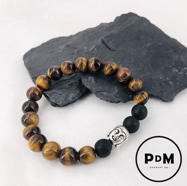 Bracelet confiance et protection collection douceur de vivre