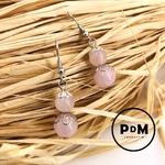 boucles-oreilles-quartz-rose-pierre-naturelle-decor-fleurs-montage-acier-pierres-du-monde-vosges-2