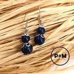 boucles-oreilles-lapis-lazuli-pierre-naturelle-decor-fleurs-montage-acier-pierres-du-monde-vosges-2