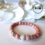 bracelet-rhodocrosite-quartz-blanc-craquelé-pierre-naturelle-perles-rondes-strass-acier-pierres-du-monde-vosges-2