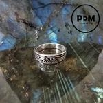 anneau-argent-motif-antique-pierres-du-monde-vosges-2