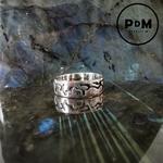 anneau-argent-symbole-grave-pierres-du-monde-vosges-2