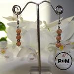 boucles-oreilles-trio-pierre-de-soleil-pierre-naturelle-perle-6-mm.decor-montage-acier-pierres-du-monde-vosges-1