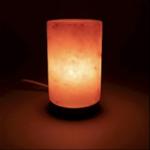 lampe de sel cylindre