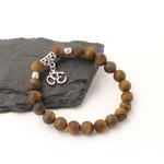 bracelet-boules-8-mm-oeil-de-tigre-symbole-ohm-pierres-du-monde-vosges-1