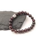 bracelet-boules-8-mm-grenat-tete-de-bouddha-pierres-du-monde-vosges-1
