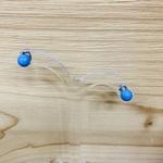 boucle-oreille-howlite-teinte-turquoise-puce-6-mm-pierres-du-monde-vosges-1