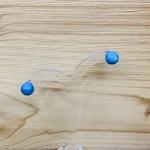 boucle-oreille-howlite-teinte-turquoise-puce-8-mm-pierres-du-monde-vosges-1