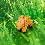 mouton-personnage-céramique-ambre-pierres-du-monde-vosges-1