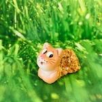 chat-personnage-céramique-ambre-pierres-du-monde-vosges-1