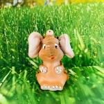 elephant-personnage-céramique-ambre-pierres-du-monde-vosges-1