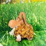 belier-personnage-céramique-ambre-pierres-du-monde-vosges-12