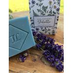savon naturel-relaxant-savon artisanal-SAF-lavande-juliette-bio-sponification à froid-3