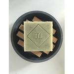 savon naturel-savon artisanal-SAF-lait damandes-juliette-bio-sponification à froid-2