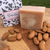 savon naturel-savon artisanal-SAF-lait d'amandes-juliette-bio-sponification à froid-1