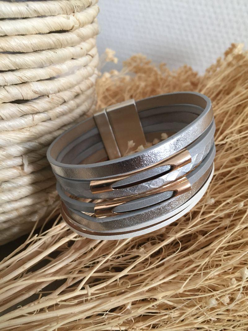 Le bracelet Davy