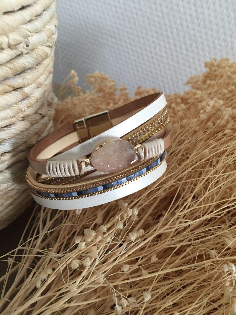 Le bracelet Emy