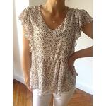 La blouse Lina -1