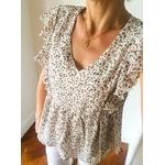 La blouse Lina -2