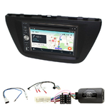 2DIN-SX4-Xcross-android