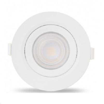 MIIDEX - Spot LED SMD Orientable 18W 3000°K - Réf - 763622