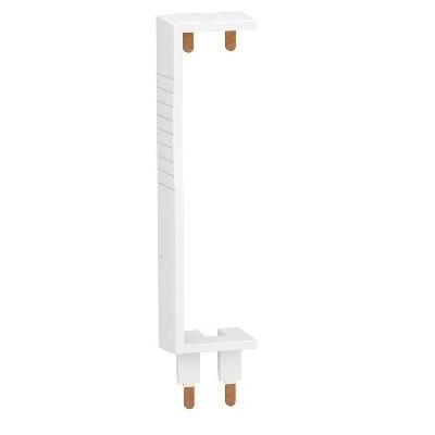 SCHNEIDER ELECTRIC - Rési9-XE peigne vertical pour ID XE 25 à 63A - entraxe 150mm - Réf - R9EXV150
