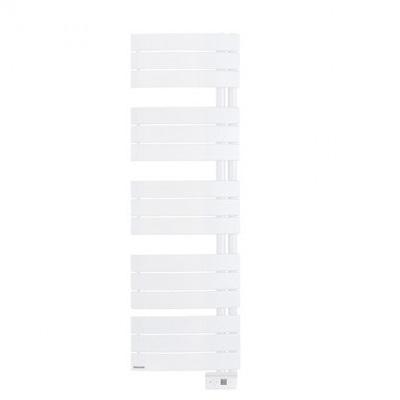THERMOR - Sèche-serviette Allure Etroit sans soufflerie - 500W - Blanc - Réf - 490712