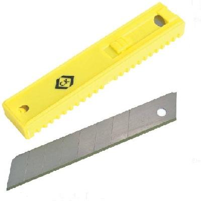 CK - Lames de recharge pour cutter largeur 18 mm 10pcs - Réf - T0971-10