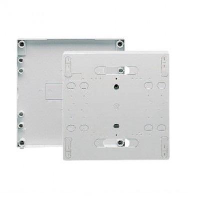 HAGER Bloc de commande 13 modules - Réf - GA040N