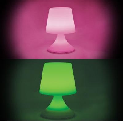 MIIDEX - Lampe RGB - Réf - 6011