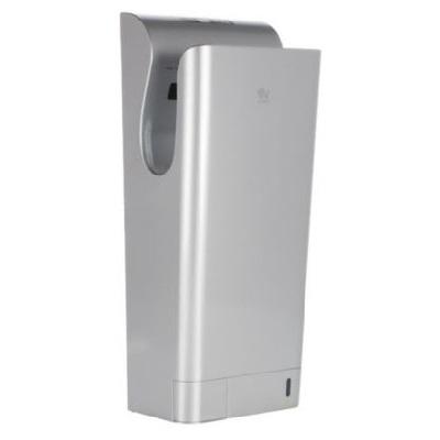 AXELAIR - Sèche-mains Automatique à air pulsé avec récupérateur d\'eau - Réf - SMSUG