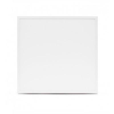 MIIDEX - Pavé LED - 36W - 3000°K - Blanc - 595x599 - Réf - 77724